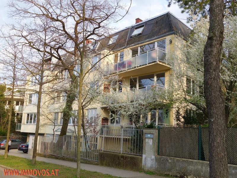 FAMILIENHIT! Wunderschöne 5-Zimmer-Wohnung mit Balkon, Garten und Terrasse in Hietzing
