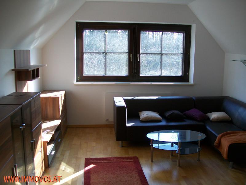 +++Einzugsreife, frisch ausgemalte Zweizimmerwohnung MIT SCHÖNER AUSSICHT IN DER GARTENSTADT++ /  / 2020Hollabrunn / Bild 0