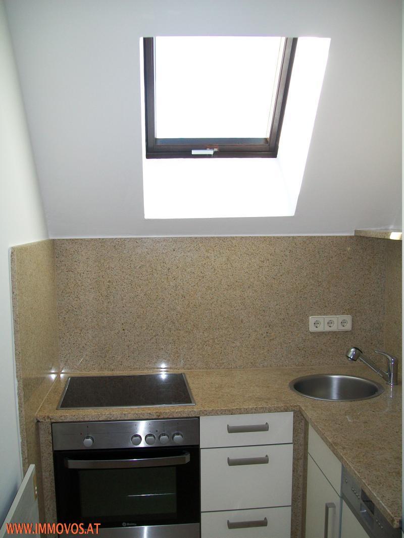 +++Einzugsreife, frisch ausgemalte Zweizimmerwohnung MIT SCHÖNER AUSSICHT IN DER GARTENSTADT++ /  / 2020Hollabrunn / Bild 2
