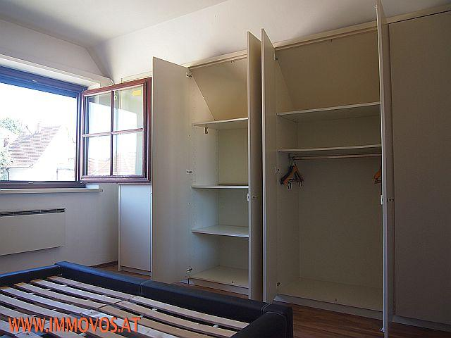 +++Einzugsreife, frisch ausgemalte Zweizimmerwohnung MIT SCHÖNER AUSSICHT IN DER GARTENSTADT++ /  / 2020Hollabrunn / Bild 4