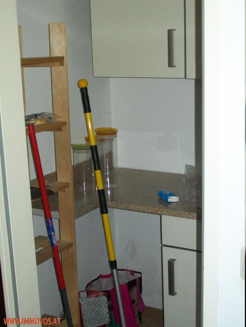 +++Einzugsreife, frisch ausgemalte Zweizimmerwohnung MIT SCHÖNER AUSSICHT IN DER GARTENSTADT++ /  / 2020Hollabrunn / Bild 5