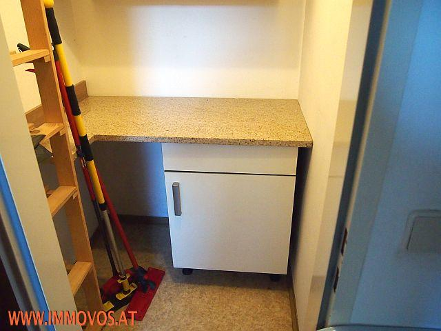 +++Einzugsreife, frisch ausgemalte Zweizimmerwohnung MIT SCHÖNER AUSSICHT IN DER GARTENSTADT++ /  / 2020Hollabrunn / Bild 6