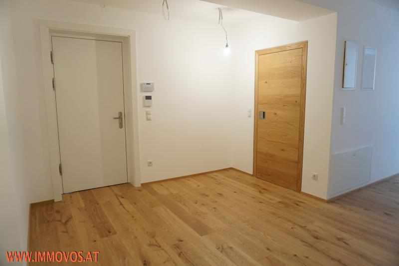 Familienwohnung mit 2 Terrassen + Grünblick auf 1 Ebene -  Exquisiter 4-Zimmer Erstbezug zentral im 8. !!  /  / 1080Wien 8.,Josefstadt / Bild 2