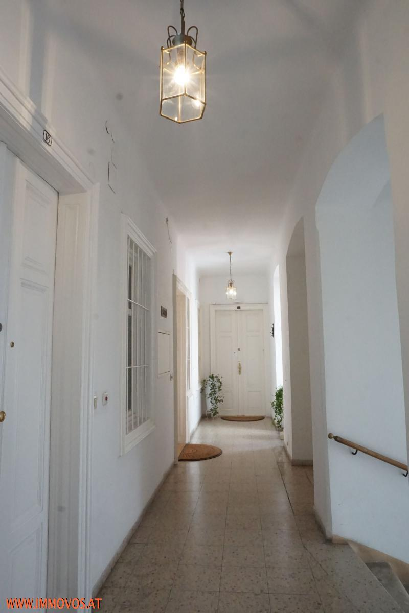 Familienwohnung mit 2 Terrassen + Grünblick auf 1 Ebene -  Exquisiter 4-Zimmer Erstbezug zentral im 8. !!  /  / 1080Wien 8.,Josefstadt / Bild 3