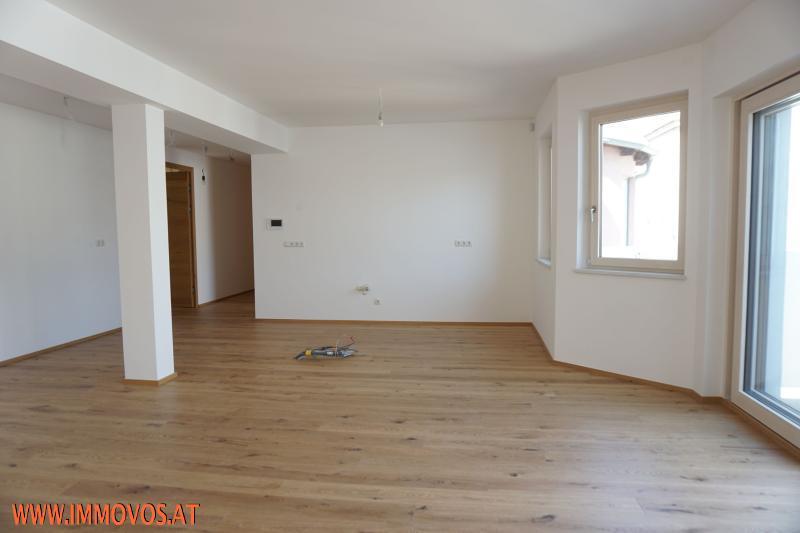 Familienwohnung mit 2 Terrassen + Grünblick auf 1 Ebene -  Exquisiter 4-Zimmer Erstbezug zentral im 8. !!  /  / 1080Wien 8.,Josefstadt / Bild 5