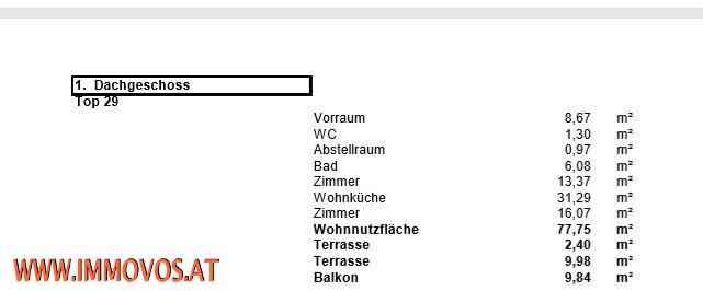 *ANLEGER HOFLAGE MIT 3 FREIFLÄCHEN IM ERSTBEZUG* /  / 1020Wien 2.,Leopoldstadt / Bild 8