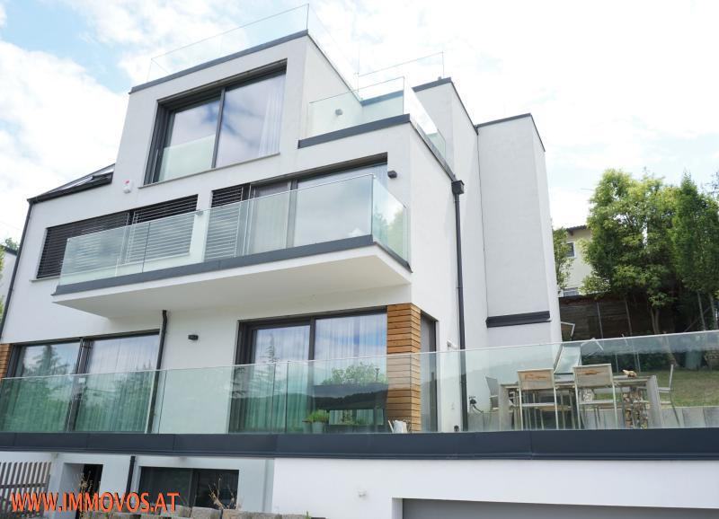 Neustift am Walde - trendige Neubauvilla - Wohnen und relaxen für Ihre Familie! /  / 1190Wien 19.,Döbling / Bild 1