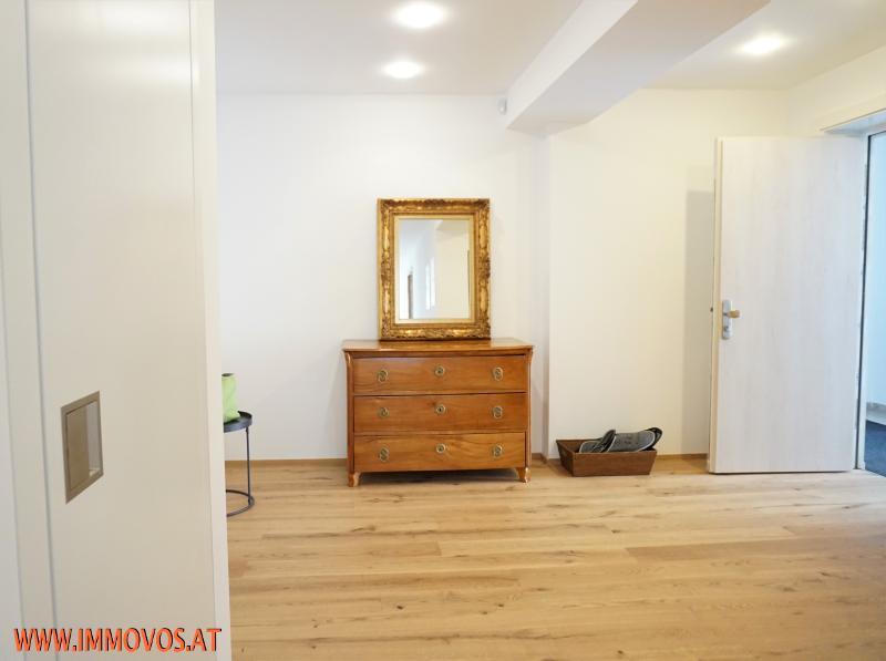 Exquisiter 4 Zimmer DG-Erstbezug mit 2 Terrassen und Grünblick zentral im 8. !! Nur 1e Ebene !! /  / 1080Wien 8.,Josefstadt / Bild 5