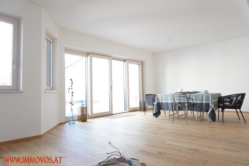 Exquisiter 4 Zimmer DG-Erstbezug mit 2 Terrassen und Grünblick zentral im 8. !! Nur 1e Ebene !! /  / 1080Wien 8.,Josefstadt / Bild 2