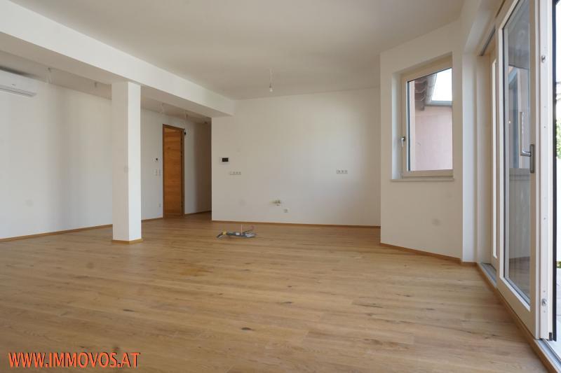 Exquisiter 4 Zimmer DG-Erstbezug mit 2 Terrassen und Grünblick zentral im 8. !! Nur 1e Ebene !! /  / 1080Wien 8.,Josefstadt / Bild 3