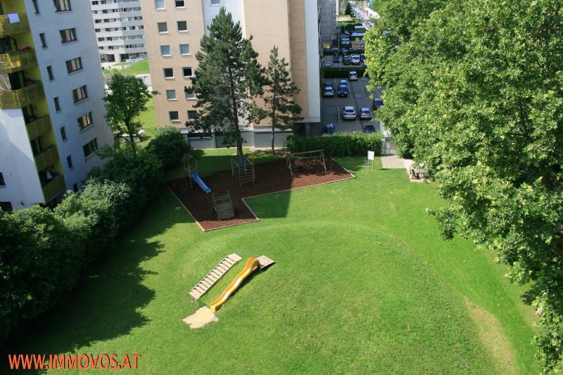 !FERNBLICK.+Loggia+Sauna-80m² Wohnung im 6. Liftstock, WG-tauglich! /  / 1220Wien 22.,Donaustadt / Bild 7