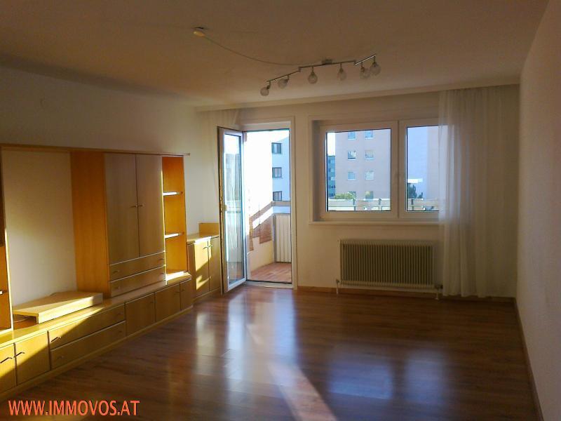 Wohnen und Arbeiten im HOME-OFFICE mit LOGGIA+Sauna.-Fernblick!