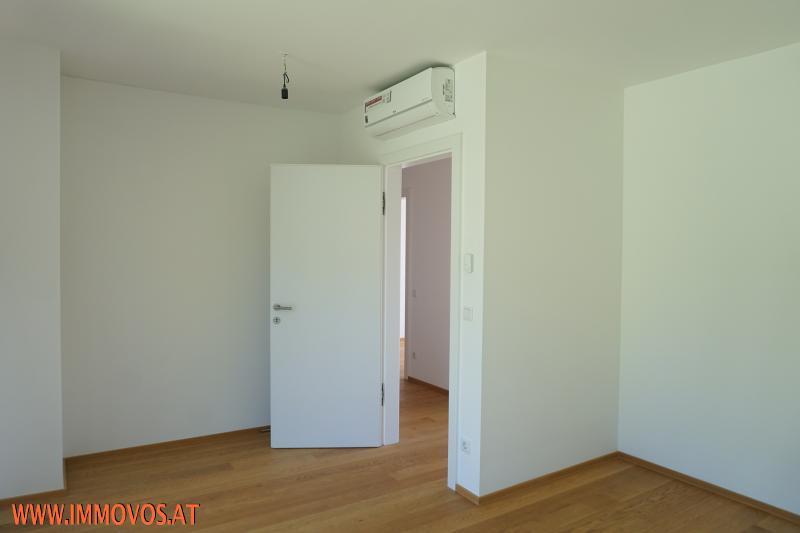 Klimaanlage in den Zimmern