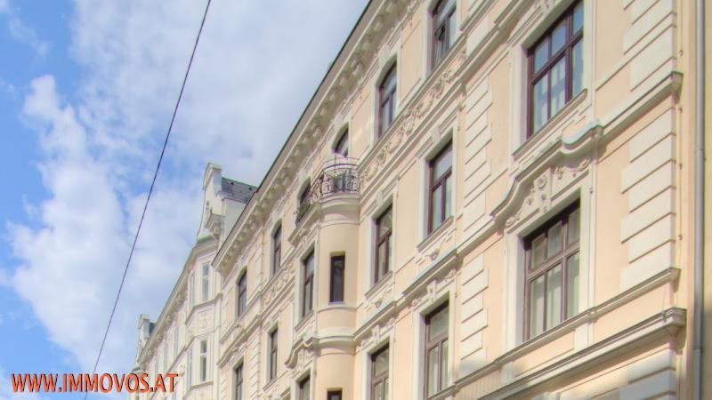 VOLL MÖBLIERTE WOHNUNGEN IM JUGENDSTILHAUS /  / 1040Wien 4.,Wieden / Bild 0