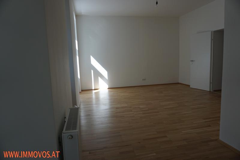 ***3-ZIMMER IN HOFRUHELAGE MIT BALKON - ERSTBEZUG*** /  / 1020Wien 2.,Leopoldstadt / Bild 3