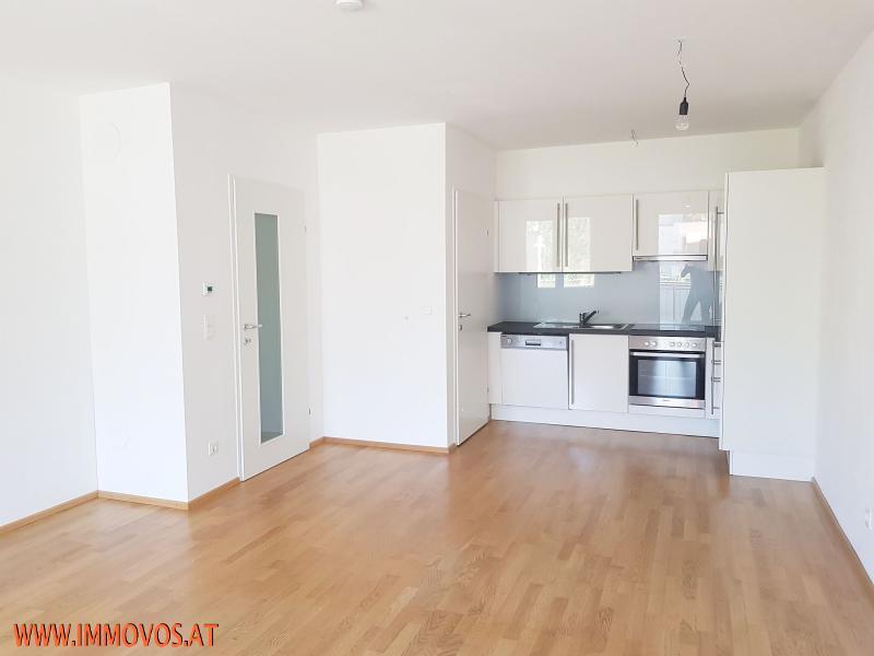 Hochwertig ausgestattete, moderne 2-Zimmer Wohnung mit Balkon *U3 vor der Tür!