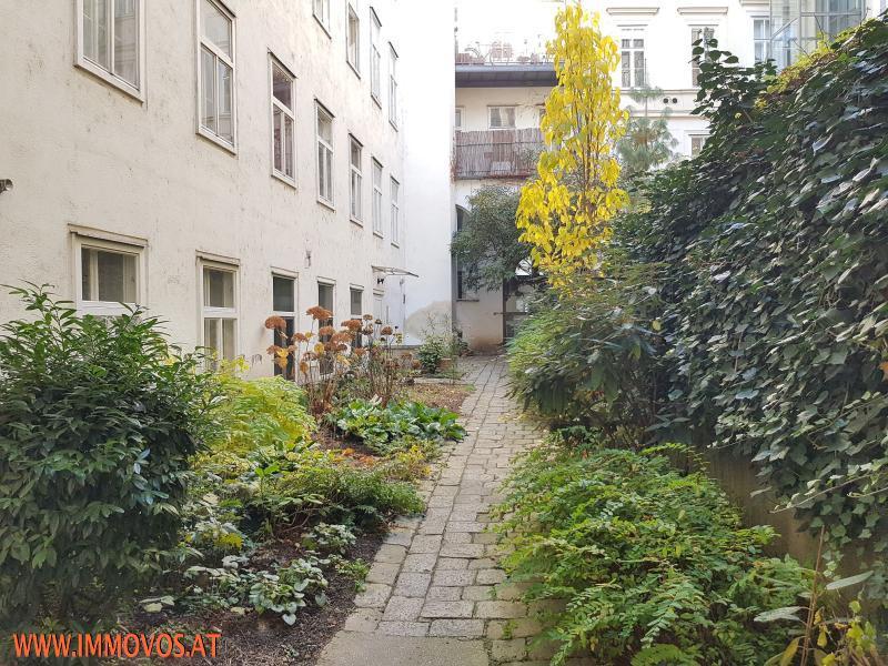 + RARITÄT: 3-ZIMMER-WOHNUNG - SÜDBALKON - NÄHE 1. BEZIRK! + /  / 1070Wien 7.,Neubau / Bild 9