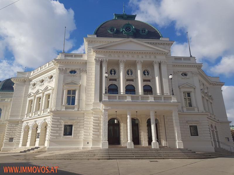 + RARITÄT: 3-ZIMMER-WOHNUNG - SÜDBALKON - NÄHE 1. BEZIRK! + /  / 1070Wien 7.,Neubau / Bild 6
