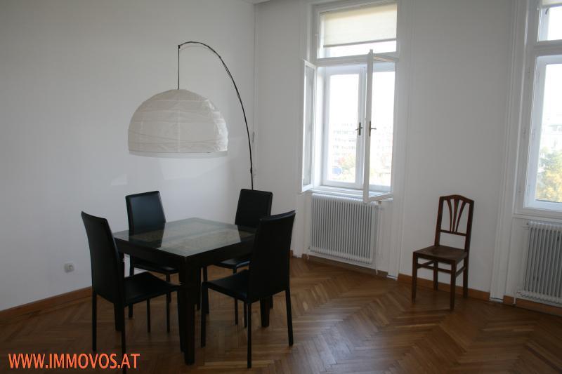 ***FRIEDENSBRUECEKE U4:  HELLE 102m² Whg+Balkon*** /  / 1090Wien 9.,Alsergrund / Bild 0