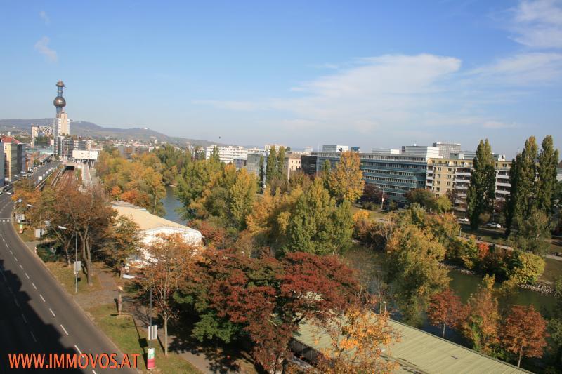 ***FRIEDENSBRUECEKE U4:  HELLE 102m² Whg+Balkon*** /  / 1090Wien 9.,Alsergrund / Bild 1
