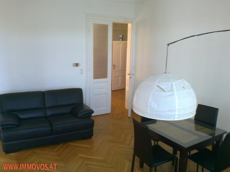 ***FRIEDENSBRUECEKE U4:  HELLE 102m² Whg+Balkon*** /  / 1090Wien 9.,Alsergrund / Bild 2