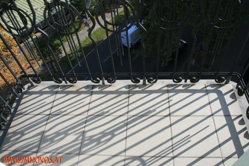 ***FRIEDENSBRUECEKE U4:  HELLE 102m² Whg+Balkon*** /  / 1090Wien 9.,Alsergrund / Bild 4
