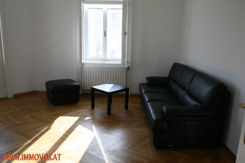 ***FRIEDENSBRUECEKE U4:  HELLE 102m² Whg+Balkon*** /  / 1090Wien 9.,Alsergrund / Bild 5