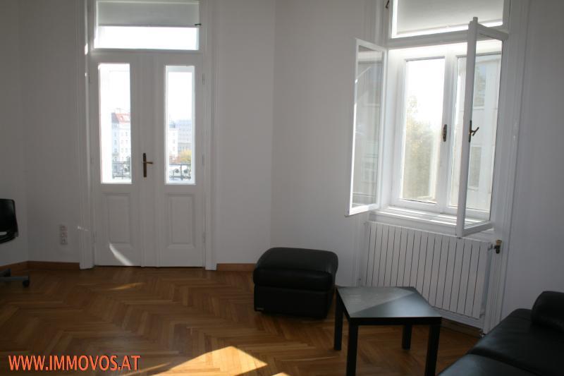 ***FRIEDENSBRUECEKE U4:  HELLE 102m² Whg+Balkon*** /  / 1090Wien 9.,Alsergrund / Bild 6