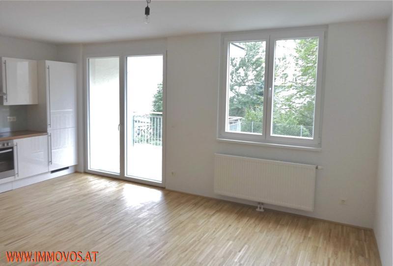 FAMILIENHIT* IDEAL aufgeteilte 3 - Zimmerwohnung mit BALKON in einer tollen INFRASTRUKTUR* U4/U6 vor der Tür! /  / 1120Wien 12.,Meidling / Bild 1