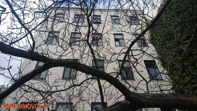 Zinshaus ++ konservative Anlage ++ Entwicklungspotential /  / 1160Wien 16.,Ottakring / Bild 0