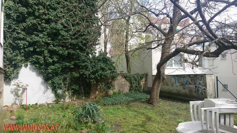 Zinshaus ++ konservative Anlage ++ Entwicklungspotential /  / 1160Wien 16.,Ottakring / Bild 1