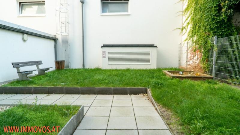 U4 vor der Tür! 2. Bezug* moderne 2-Zimmerwohnung mit Balkon & Innenhof* Nahe zu Schloss Schönbrunn!  /  / 1150Wien 15.,Rh-Fh / Bild 6