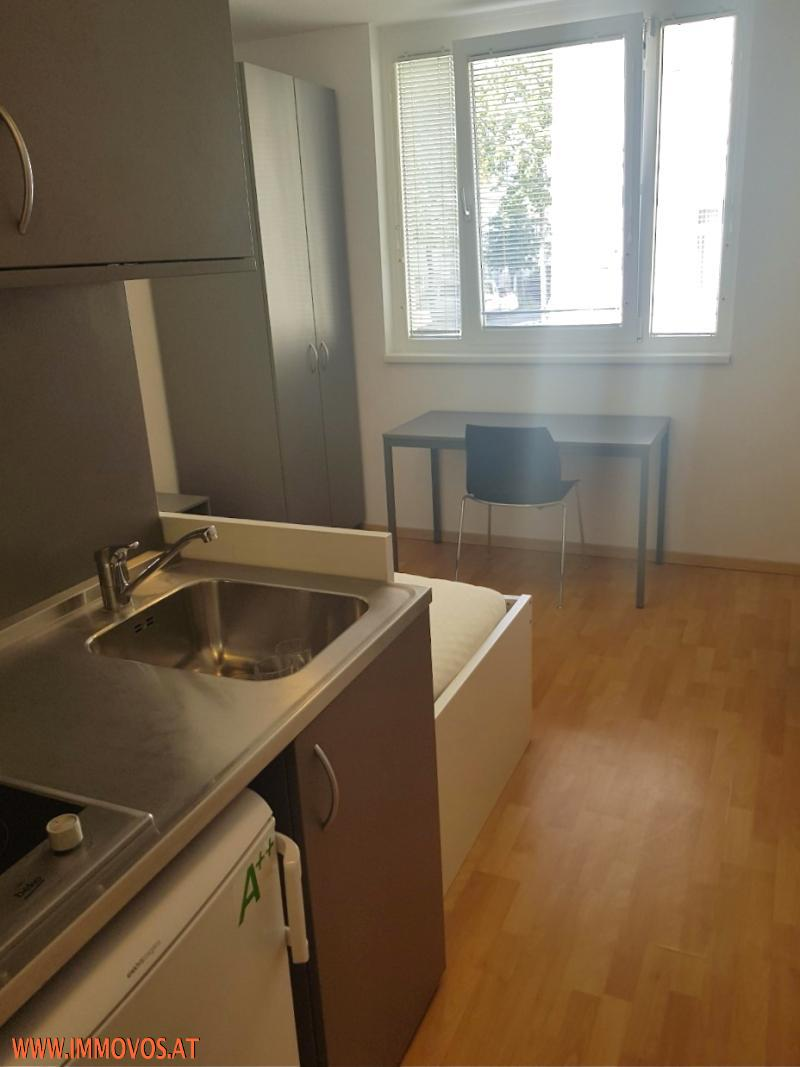 S/116 All-inklusive-Miete! Koffer packen & einziehen! komplett möblierte, gemütliche Apartment, direkt bei U3 Station Hütteldorfer Straße /  / 1140Wien 14.,Penzing / Bild 1