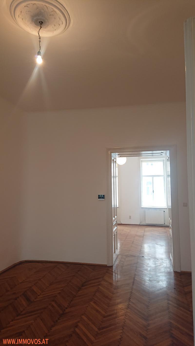 2 Zimmer Wohnung++Böcklinstraße /  / 1020Wien 2.,Leopoldstadt / Bild 2