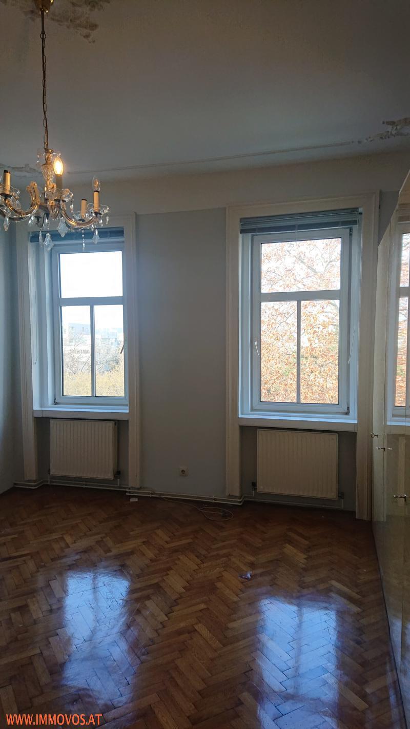 4 Zimmer++unbefristet++Hofgarten /  / 1120Wien 12.,Meidling / Bild 2