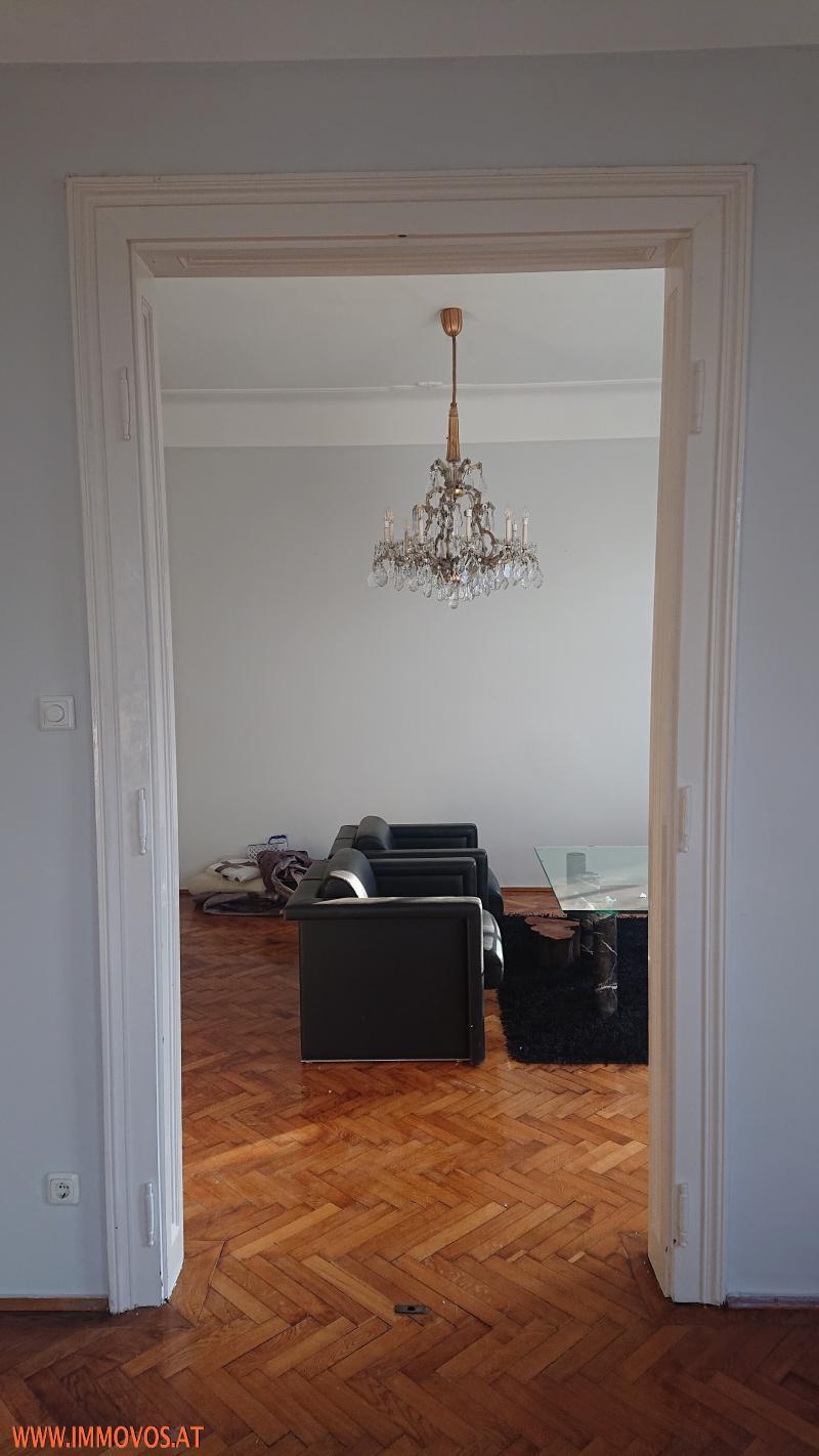 4 Zimmer++unbefristet++Hofgarten /  / 1120Wien 12.,Meidling / Bild 6