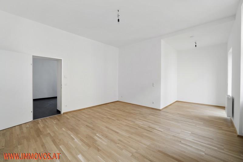 ***3-ZIMMER-ALTBAUWOHNUNG IN HOFRUHELAGE MIT BALKON - 2 BÄDER! ERSTBEZUG*** /  / 1020Wien 2.,Leopoldstadt / Bild 7