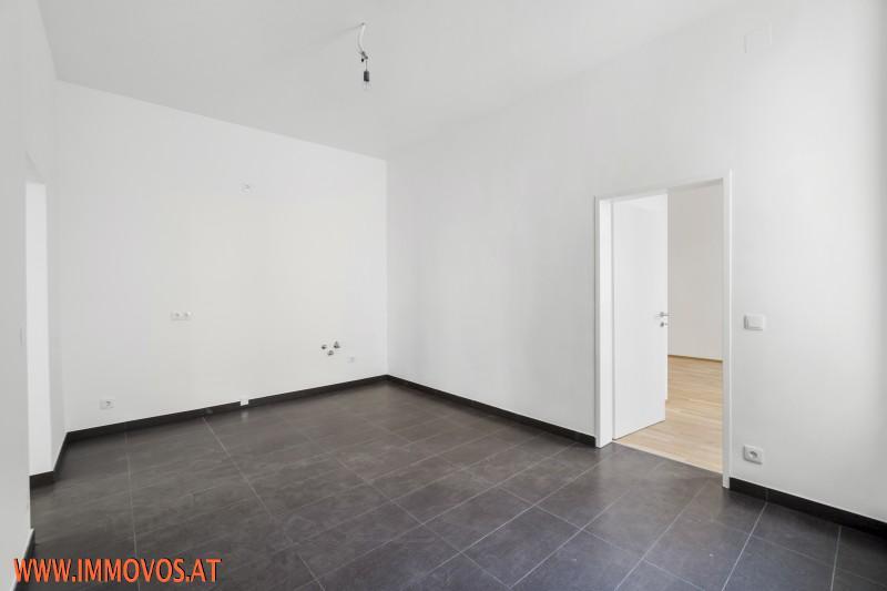 ***3-ZIMMER-ALTBAUWOHNUNG IN HOFRUHELAGE MIT BALKON - 2 BÄDER! ERSTBEZUG*** /  / 1020Wien 2.,Leopoldstadt / Bild 8