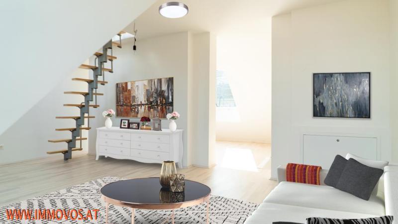 Anlegerwohnung/freier Mietzins! ERSTBEZUG! modernes Wohnen mit PANORAMABLICK über Wien*  /  / 1030Wien 3.,Landstraße / Bild 9