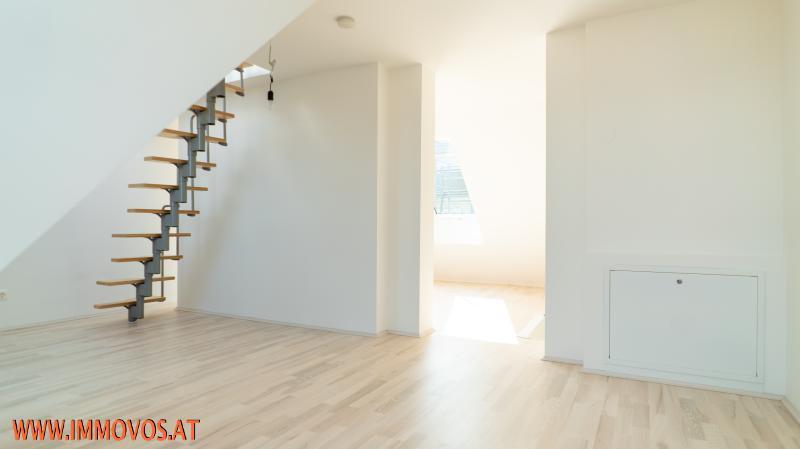 Anlegerwohnung/freier Mietzins! ERSTBEZUG! modernes Wohnen mit PANORAMABLICK über Wien*  /  / 1030Wien 3.,Landstraße / Bild 8