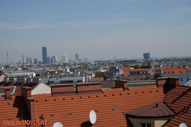Virtueller Rundgang: ERSTBEZUG! modernes Wohnen * KLIMANEUTRALE DACHGESCHOSSWOHNUNG mit PANORAMABLICK über Wien*  /  / 1030Wien 3.,Landstraße / Bild 2