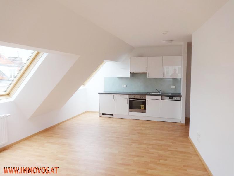 S/604 - All-inklusive-Miete! moderne DG-Wohnung in TOP Zustand* Nahe U3 Station Hütteldorfer Straße* /  / 1140Wien 14.,Penzing / Bild 0