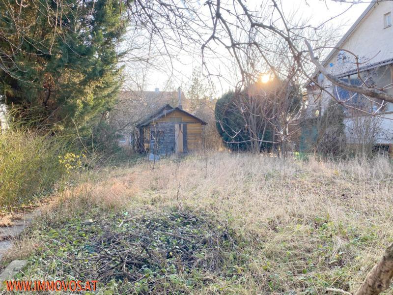 **BAUGRUNDSTÜCK in ESSLING** /  / 1220Wien 22.,Donaustadt / Bild 2