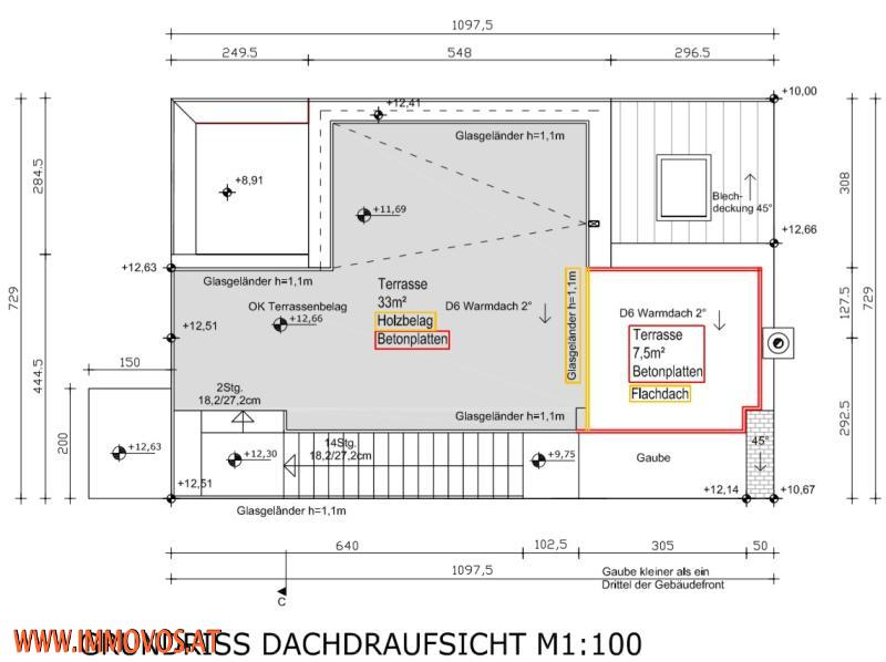 Enjoy living at this modern exclusive family home + panoramic view + garden + garage /  / 1190Wien 19.,Döbling / Bild 5