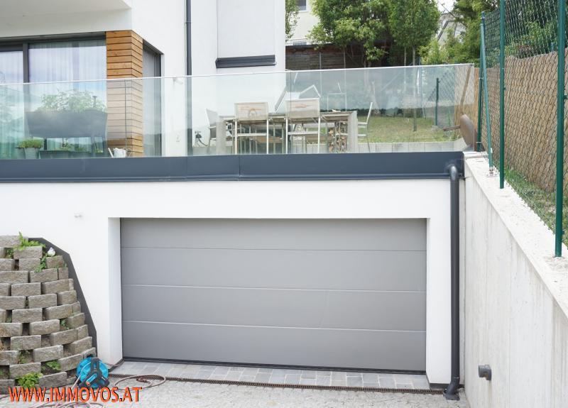 Enjoy living at this modern exclusive family home + panoramic view + garden + garage /  / 1190Wien 19.,Döbling / Bild 6