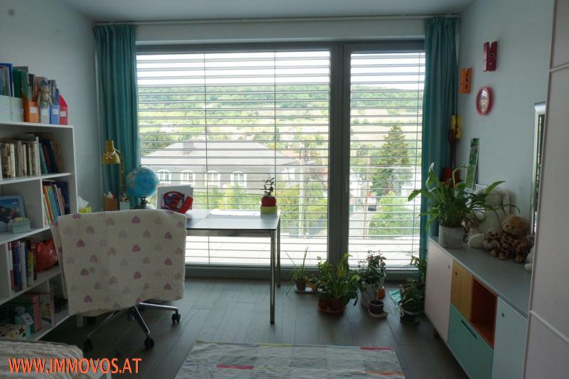 Enjoy living at this modern exclusive family home + panoramic view + garden + garage /  / 1190Wien 19.,Döbling / Bild 7