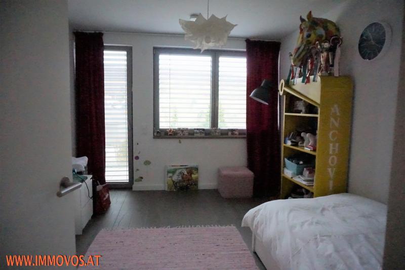 eines der 3 Kinderzimmer