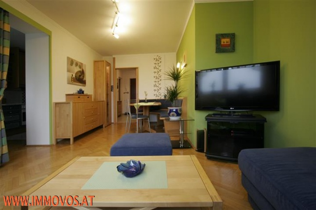 **ALL INCLUSIVE APARTMENT mit LOGGIA** /  / 1210 Wien 21.,Floridsdorf / Bild 1