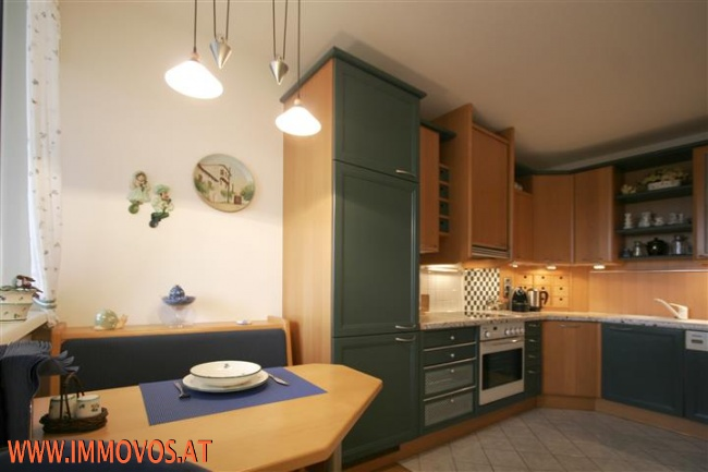 **ALL INCLUSIVE APARTMENT mit LOGGIA** /  / 1210 Wien 21.,Floridsdorf / Bild 3