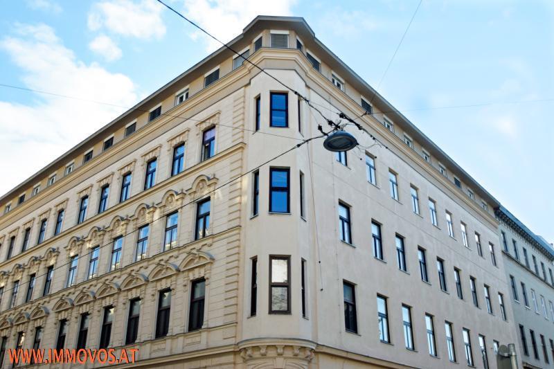 +ZU-HAUSE AM AUGARTENSPITZ-KARMELITERVIERTEL-THE PLACE TO BE-69M2-KERNSANIERTE 3-ZIMMERWOHNUNG NÄHE U2 TABORSTRAßE,1020 WIEN /  / 1020Wien 2.,Leopoldstadt / Bild 5
